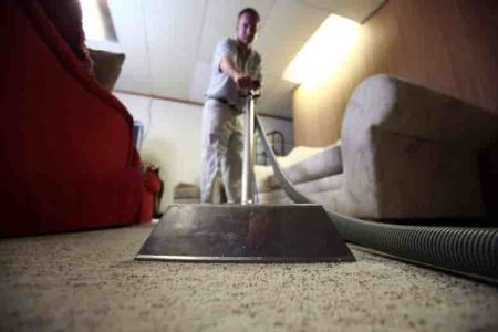 carpet cleaners in louisville ky basement